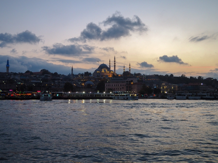 Guide to Istanbul. Part 1: About the city and some tips